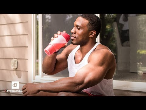 BCAAs versus. EAAs – That Are Better for Muscle Building