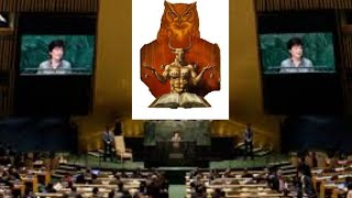 Moloch at the United Nations