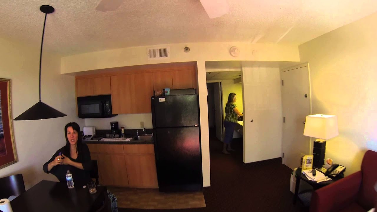 Another Room At The Sirata Beach Resort St Pete Fl