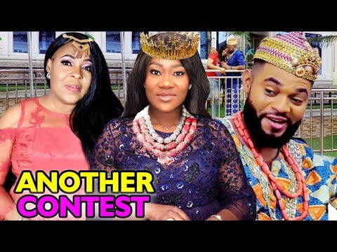 Download ANOTHER CONTEST SEASON 1&2 FULL MOVIE (MERCY JOHNSON) 2020 LATEST NIGERIAN NOLLYWOOD MOVIE