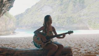 Baixar Gabi Luthai - Sozinho (Caetano Veloso) | #PorAiComGabiAsus