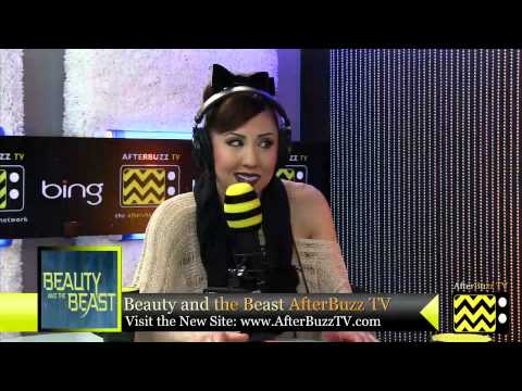 """Beauty and the Beast After Show Season 1 Episode 11 """" On Thin Ice """" 