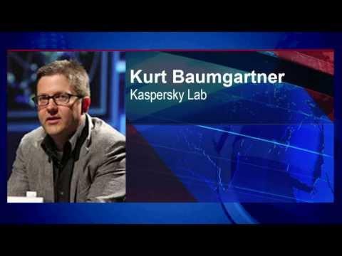 Kurt Baumgartner Tells of Unwanted Living Room Guests