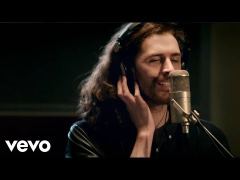 Hozier - Nina Cried Power (feat. Mavis Staples) - Live At Windmill Lane Studios