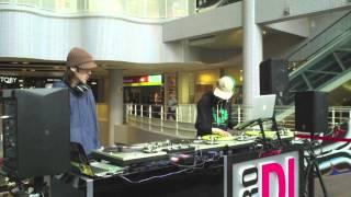2012 05 04 三木楽器djs presents dj nao k besshon dj perfomance show