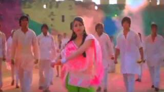 Chann Ke Mohalla Full Song with Video   Action Replayy