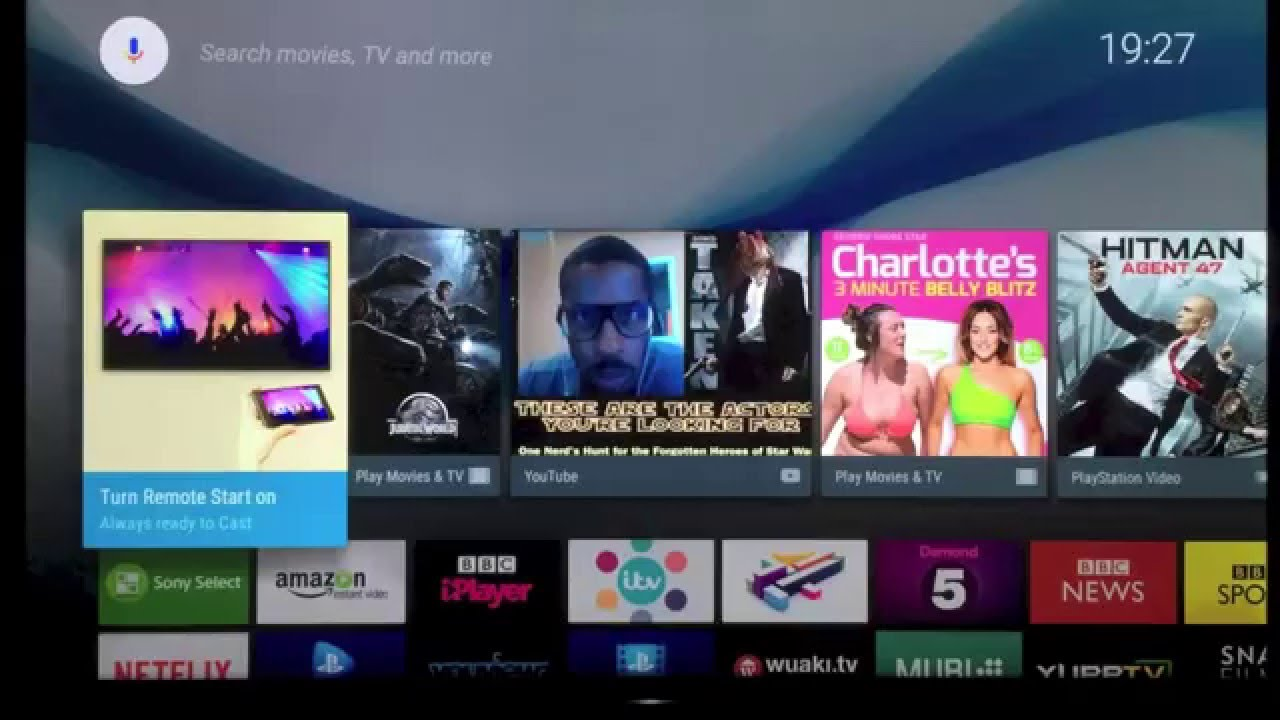 how to add apps to sony bravia smart tv