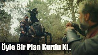 Dündar, Osman Bey'e kendi ayaklarıyla geldi! - Kuruluş Osman 53. Bölüm