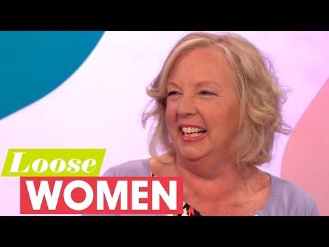 Deborah Meaden On Her Angriest Moment In Dragons' Den   Loose Women
