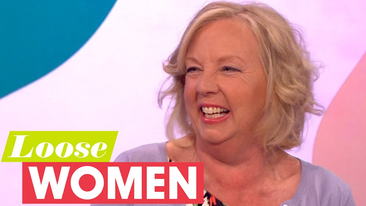 Deborah Meaden On Her Angriest Moment In Dragons Den Loose Women