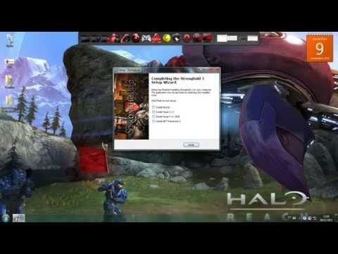 Como Baixar E Instalar Stronghold 3 HD