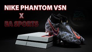 UNBOXING | EA SPORTS x Phantom VSN | R-GOL.com
