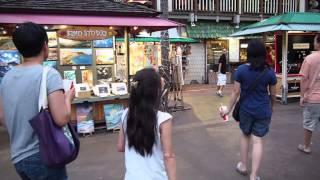 Oahu 2013: Waikiki Beach Honolulu