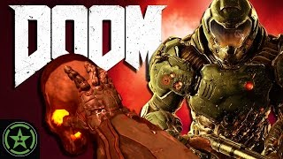 DOOM - Levels 11, 12 and 13: Secrets and Collectibles