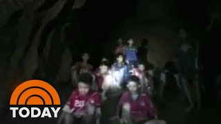 Thailand Soccer Team Cave Rescue: What Will It Take To Get Them Out Safely? | TODAY