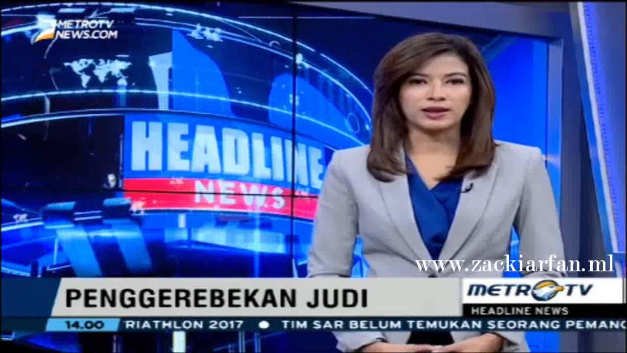 Metro TV News