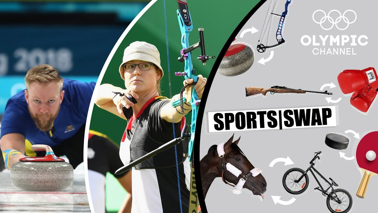 Sports that can add to the Olympics