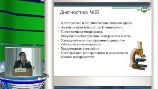 Балаганский Д А - Диагностика и лечение мочекаменной болезни у детей