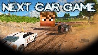 Next Car Game - Derby Skoj (Folkrace)