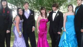 Haley's Prom Pictures 2012.wmv