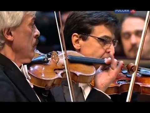 Торжественный концерт, посвященный 100-летию со дня рождения Георгия Свиридова