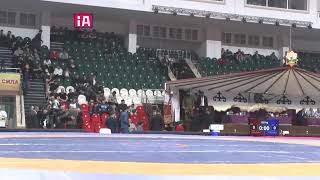 Международный турнир памяти Ахмат-Хаджи Кадырова ковёр А