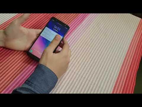 Видеообзор на Смартфон Samsung Galaxy A6 Plus (2018) Black из Sulpak