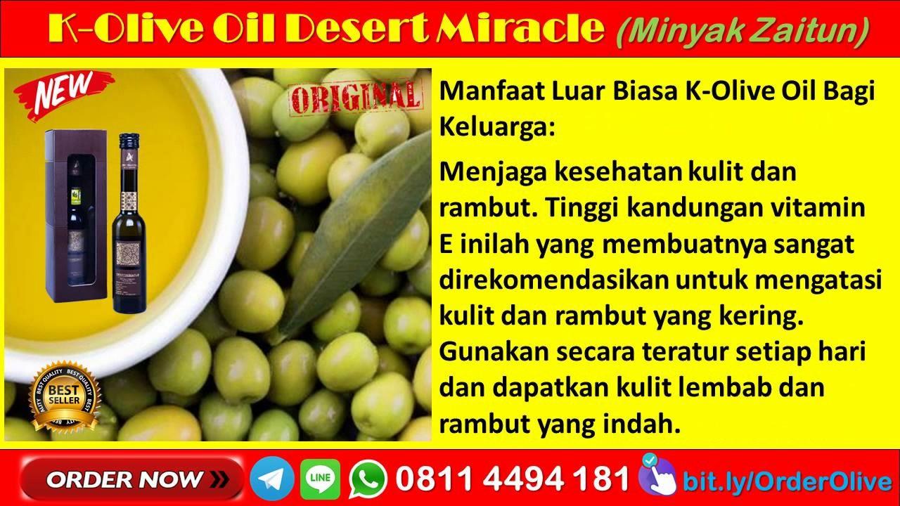 wa 08114494181 minyak zaitun k link k olive oil asli youtube
