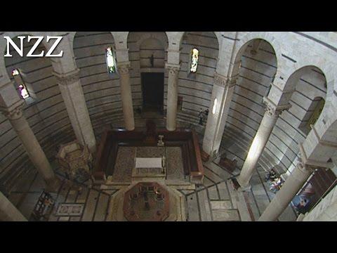 Kunst, Kitsch, Kommerz: Marmor - Dokumentation von NZZ Format (2004)