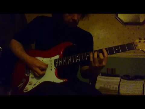 Carly Simon - Why  (Guitar Cover)