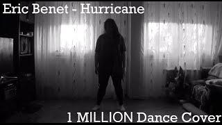 Eric Ben T Hurricane 1 MILLION Dance Studio Choreography Dance by Essie.mp3