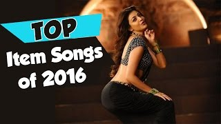 Top 10 telugu item songs | telugu hit songs
