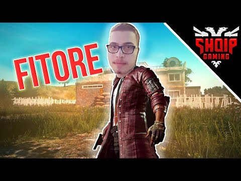 Shqiptart e Fitojn Luftën !! - Battlegrounds SHQIP | SHQIPGaming