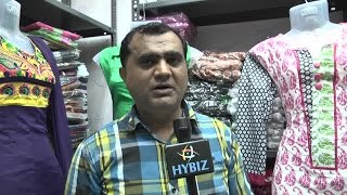 Mohd. Abdul Gaffer Proprietor Madina Market-Hybiz.tv