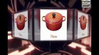 Le Creuset Signature Enameled Cast Iron Quart Round French Oven review