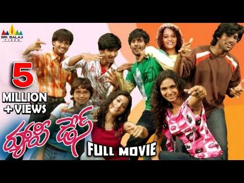 Happy Days Telugu Full Movie | Varun Sandesh, Tamannah | Sri Balaji Video