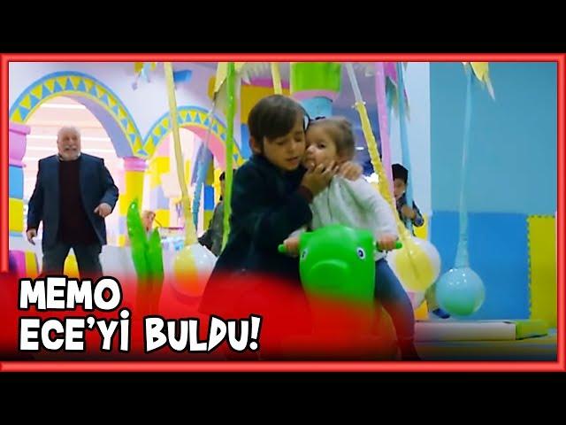 Mehmetcan, Ece'yi BULDU! - Küçük Ağa 35. Bölüm