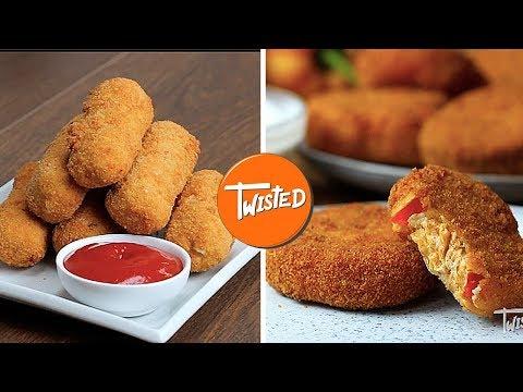 7 Easy Chicken Snacks