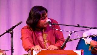 Lag Ja gala by ustad shafqat Ali khan sufinight Sy