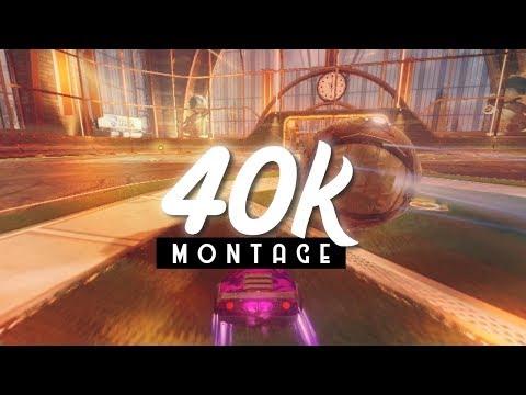 40K | Dribbles, Jukes, Flicks & Plays!