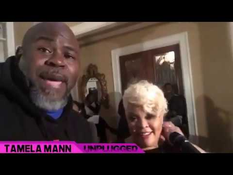 Tamela Mann – One Way Unplugged [Facebook Live]