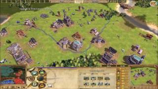 Empire Earth 2 The Art Of Supremacy Patch 1.5