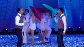 Заһир һәм Рәүф Иҫәнсуриндар - Аҡ ҡала (Oficcial version HD version)