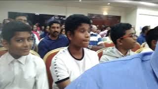 Brethren Christian Assembly Sunday School, Mussafah, Abu Dhabi Anniversary - 2019