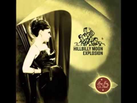 Клип The Hillbilly Moon Explosion - Buy Beg Or Steal
