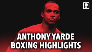 Anthony Yarde / The Beast (2018 HD Highlights)