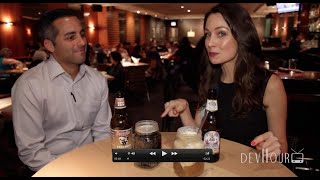 Jenny Milkowski Visits Mity Nice Bar and Grill