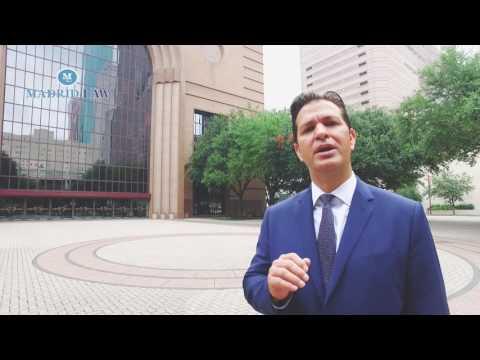 Houston Criminal Defense Lawyer Mario Madrid 2016 Update