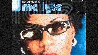 Foster McElroy Feat Mc Lyte  - Dr Soul 1989