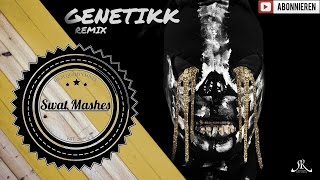 GENETIKK Wünsch dir was REMIX FUKK HD VIDEO | SWAT MASHES